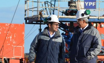 La oposición cuestiona con dureza el acuerdo YPF-Chevron | Miguel galuccio