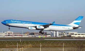 Aerolíneas Argentinas: el informe que la AGN no quiere mostrar   Aerolíneas argentinas