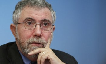 Krugman cuestionó a los fondos buitre | Inflación