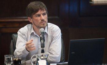 Pidieron a Costa aplicar Abastecimiento contra el cuero | Nito artaza