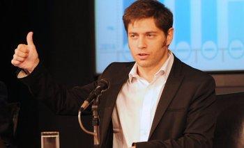 El editorial de Roberto Navarro: Kicillof quiere abrir el cepo | Axel kicillof