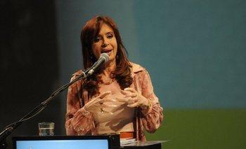 Cristina retoma su agenda el martes | Sanatorio otamendi