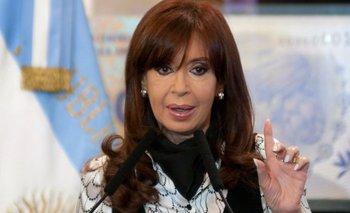 Cristina Kirchner retoma la actividad tras el reposo médico | La salud de la presidenta