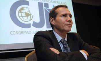 Nisman: apartaron a Canicoba de la causa por lavado de dinero | Alberto nisman