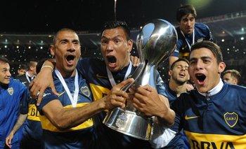 Copa Argentina 2015: Boca le ganó la final a Rosario Central con fallos discutidos | Boca juniors