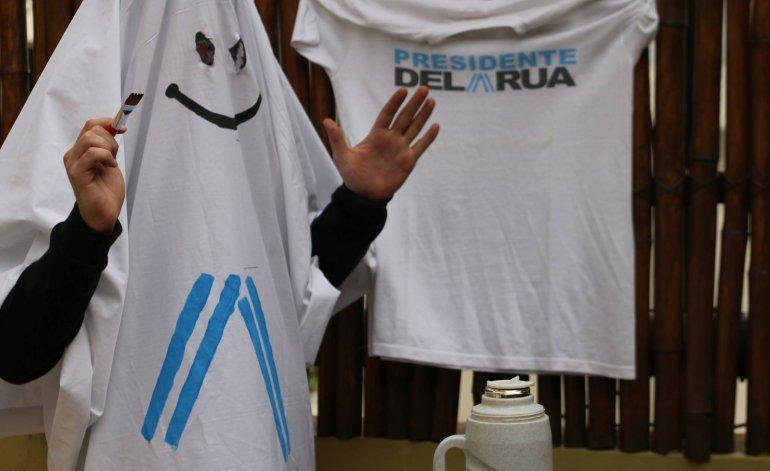 El comunismo en Argentina y Parravicini 1558044105690