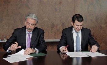 La Corte ordenó que se hagan públicas las cláusulas del acuerdo YPF-Chevron | Acuerdo ypf chevron