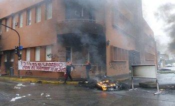 Intendente de Cambiemos asumió y ordenó el despido de 500 municipales   Cambiemos