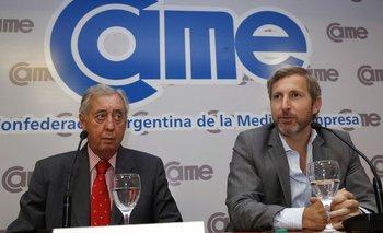 Ante presiones de empresarios, Frigerio detalló el plan económico de Macri | Devaluación
