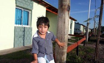 Once años de Cáritas Argentina y el Gobierno con más de 5.300 viviendas terminadas | Obras publicas