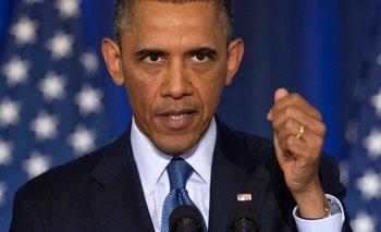Obama en contra de enviar gran cantidad de tropas para combatir ISIS y cerrar fronteras | Refugiados