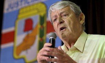 """Kunkel contra Macri: """"Tiene menos calle que el Vaticano""""   Daniel scioli"""