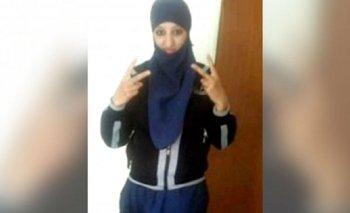 Video: Así se inmoló la terrorista suicida en París | París