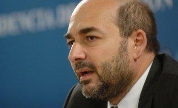 Ratifican que los resultados definitivos estarán desde las 22.30 | Alejandro tullio