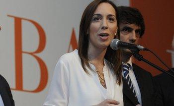 Vidal: no habrá despidos de trabajadores estatales | Daniel scioli