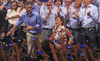 El insólito video que enseña a bailar como Macri | Mauricio macri