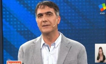 Antonio Laje se burló de Macri por una insólita frase   Mauricio macri