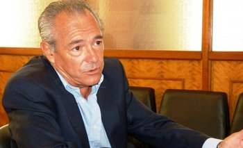 Un diputado de Cambiemos pidió cannabis en plena sesión en el Congreso   Mario barletta