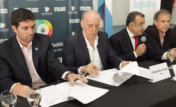 Reparación Histórica: Las Defensorías del Pueblo de todo el país brindarán patrocinio gratuito a jubilados y pensionados   Alejandro amor