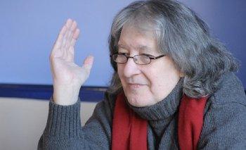 Feinmann criticó al kirchnerismo, pero confesó que volvería a votar a Cristina | Cristina kirchner