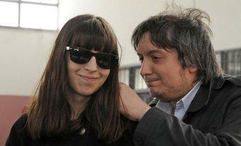 Fiscal pidió que se embarguen bienes de Máximo y Florencia Kirchner   Lavado de dinero