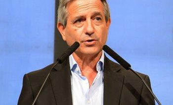 El ministro de los despidos en el Estado no descartó nuevas cesantías   Andrés ibarra