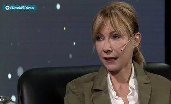 Inés Estevez habló de los Kirchner y de Macri y confesó quién fue el único ex Presidente que votó | Inés estevez