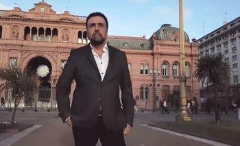 Por qué no sale El Destape, el programa de Roberto Navarro por YouTube y Facebook | Roberto navarro