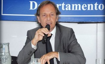 Se suicidó Jorge Delhon, el ex funcionario del FpT apuntado por Burzaco | Fútbol para todos