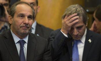 Paradise Papers: denunciaron a Luis Caputo por sus empresas offshore | Paradise papers