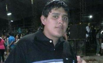 Crimen de Ariel Velásquez: el asesino no tenía ningún vínculo con la Tupac Amaru   Muerte de ariel velázquez