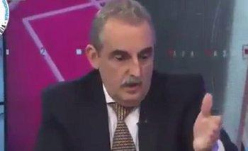 El juez Ercolini procesó a Moreno por una asamblea de Papel Prensa | Papel prensa
