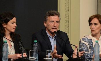 Macri amenazó con meter preso al líder de la UOCRA para que acepte la flexibilización   Mauricio macri