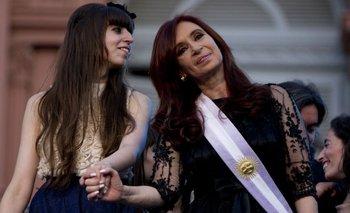 Florencia Kirchner pidió su sobreseimiento en la causa Hotesur y recordó que era menor de edad | Cristina kirchner