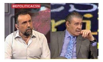 La promesa del gerente de C5N que echó a Navarro por el despido de Víctor Hugo | C5n