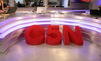 El penoso comunicado de C5N tras el despido de Víctor Hugo Morales   Despidieron a víctor hugo