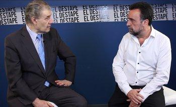 El último pedido de Victor Hugo Morales a las autoridades de C5N   Víctor hugo morales
