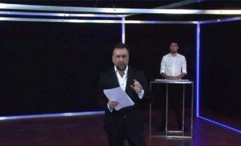 EXCLUSIVO | El explosivo editorial de Roberto Navarro: se termina la AUH | Vuelve navarro