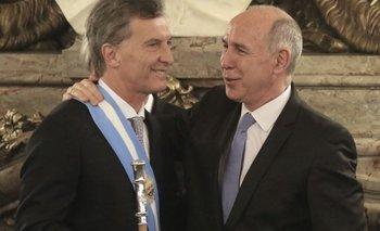 ¿La Justicia le teme a Mauricio Macri?   Justicia