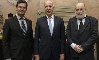 Sergio Moro aceptó ser ministro de Justicia de Jair Bolsonaro | Elecciones brasil