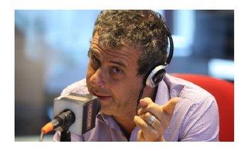 Ari Paluch volvió a la radio con un desubicado chiste | Medios
