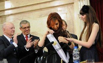 Una nueva encuesta da como ganadora a Cristina Kirchner en un eventual balotaje con Macri | Elecciones 2019