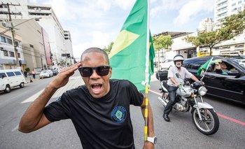 Brasil y el miedo a la ola bolsonarista | Brasil
