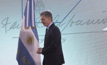 Ajuste, recesión y crisis económica | Macri robot: los límites del discurso presidencial | Ajuste