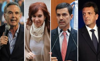 Los desafíos de la oposición para terminar con el saqueo del país | Por álvaro ruiz