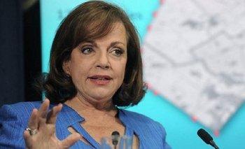 Nilda Garré le contestó al Gobierno y contradijo su versión sobre los militares ascendidos   Cristina kirchner