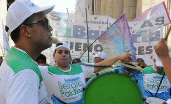 Por el Día del Bancario, no abrirán las entidades el 6 de noviembre | Sergio palazzo