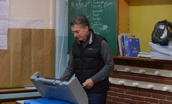 Elecciones 2019: la democracia está en riesgo | Voto electrónico