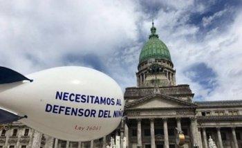 Organizaciones reclaman al Congreso la designación del Defensor del Niño   Congreso