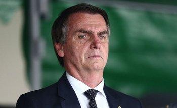 Bolsonaro eliminará el Ministerio de Trabajo | Jair bolsonaro